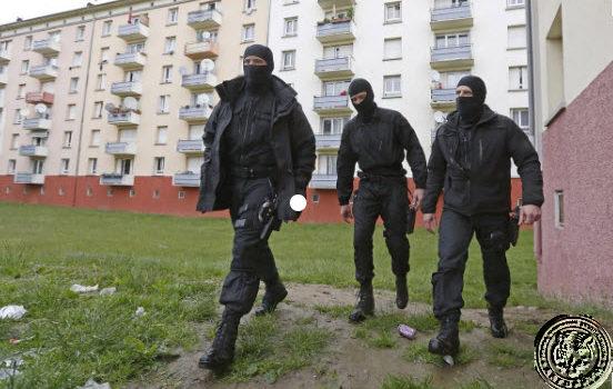 Охрана жилых домов