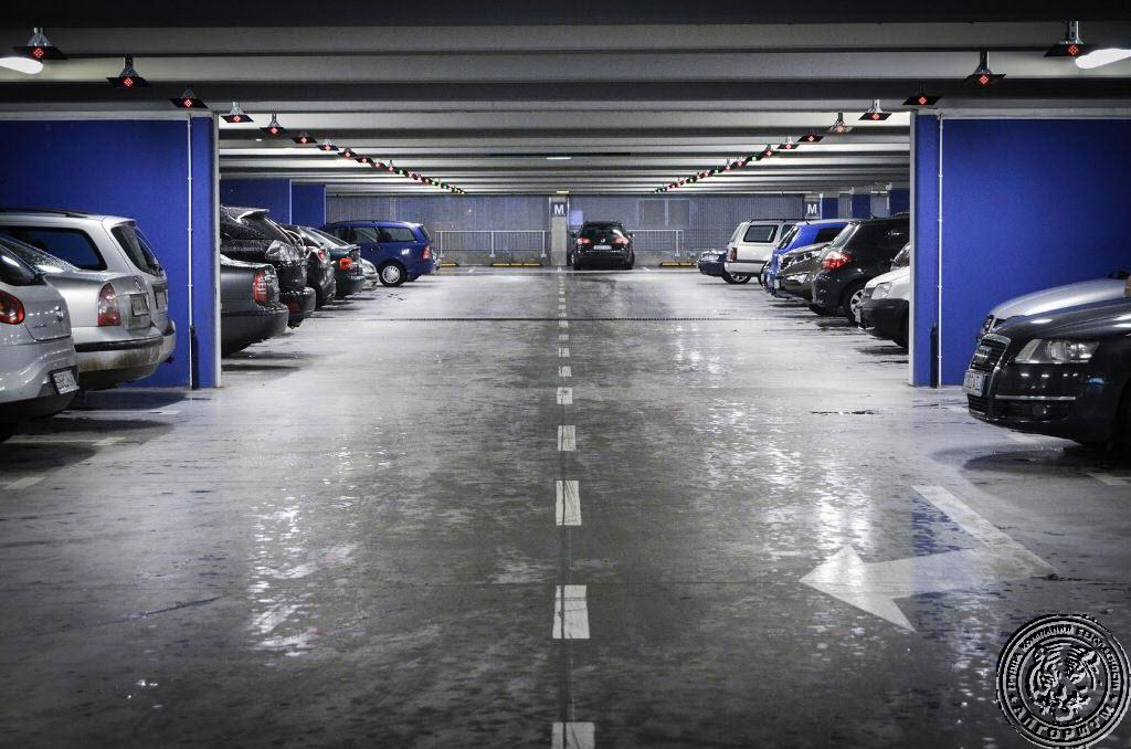 Преимущества Камер Слежения Парковки