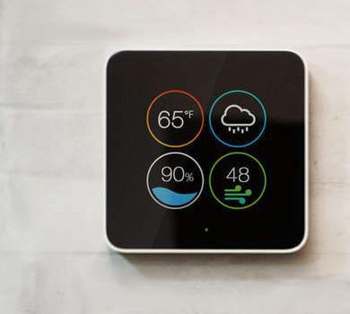 Security Systems For New Home