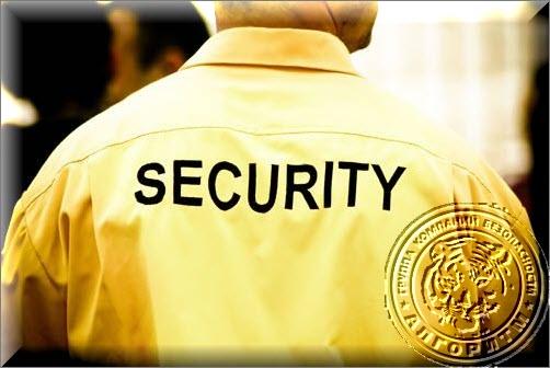 Лицензирование охранной деятельности