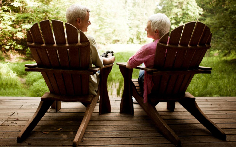 депрессии у пенсионеров