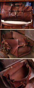 bag check