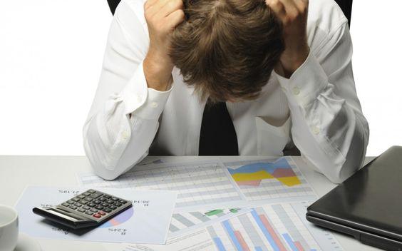 банкротство