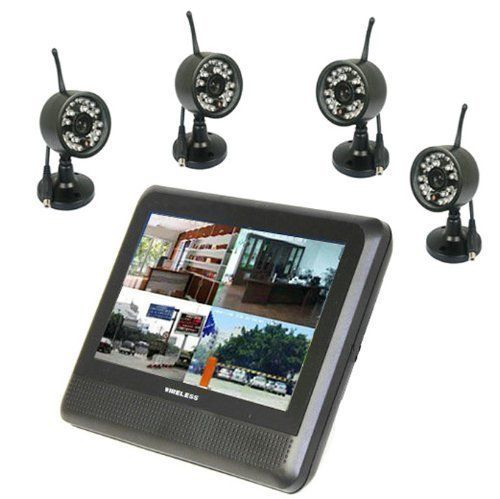 Цифровое видео наблюдение
