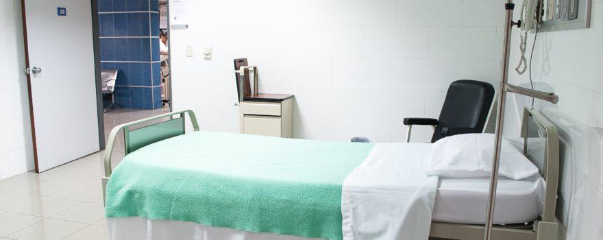 медицинские учреждения