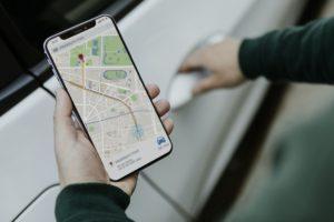 GPS-устройства