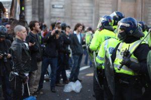 Гражданский протест