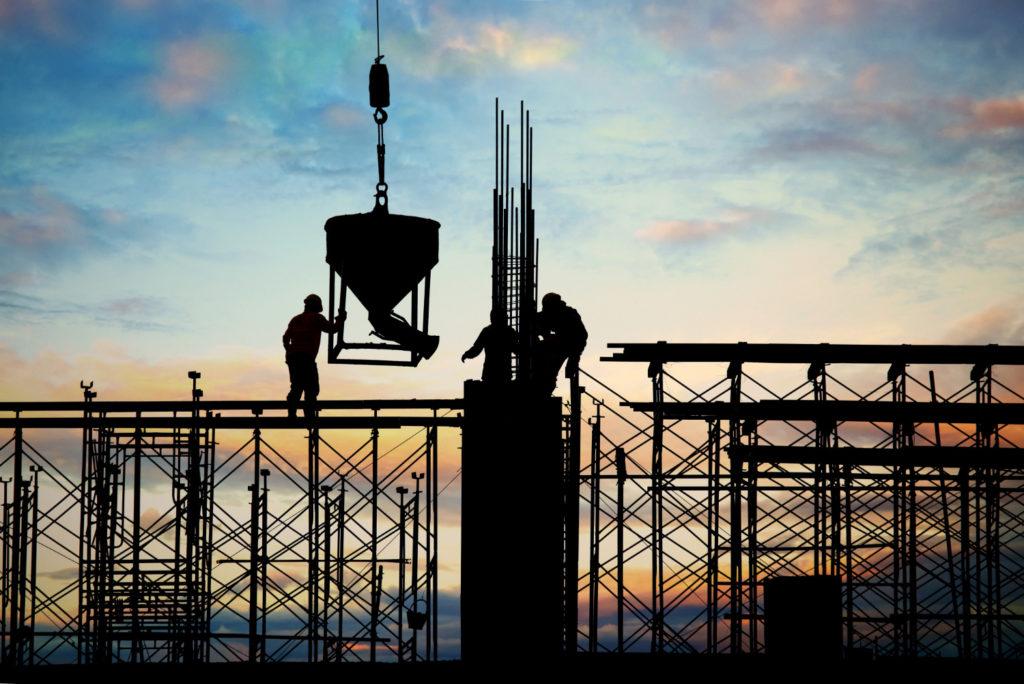 безопасность на стройплощадке