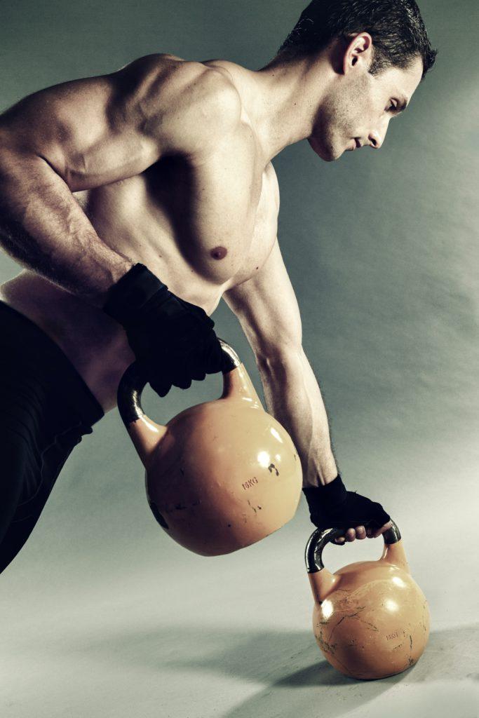 Физическая сила