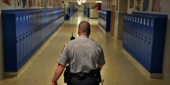 Защитить Вашу Школу